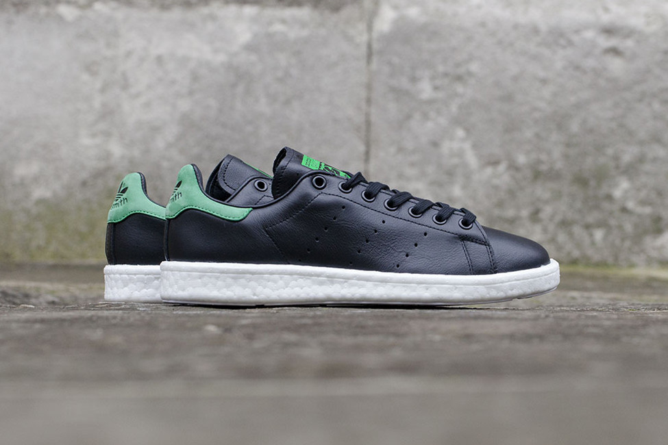 stan smith ultra boost