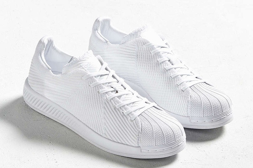 adidas Originals Superstar BOOST Gets a