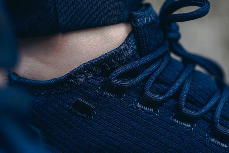 adidas PUREBOOST Closer Look Burgundy Navy Red Blue White Black