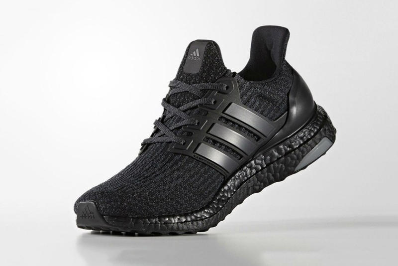bacd4783b8b2e Where to Buy adidas Ultra Boost 3.0 Triple Black Stores