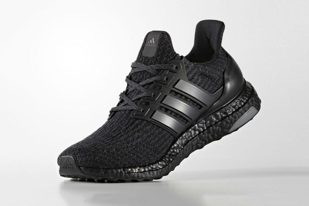 e2fa72c87a4 Where to Buy the adidas UltraBOOST 3.0 Triple Black | HYPEBEAST