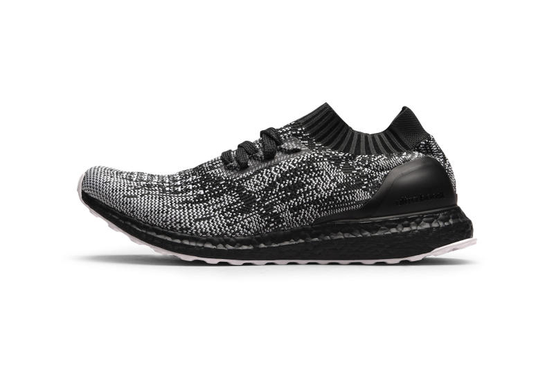 430328ef02487 adidas UltraBOOST Uncaged Core Black Dark Solid Grey White