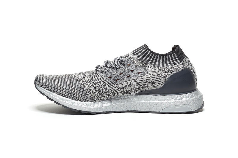 adidas UltraBOOST Uncaged Silver Release Date