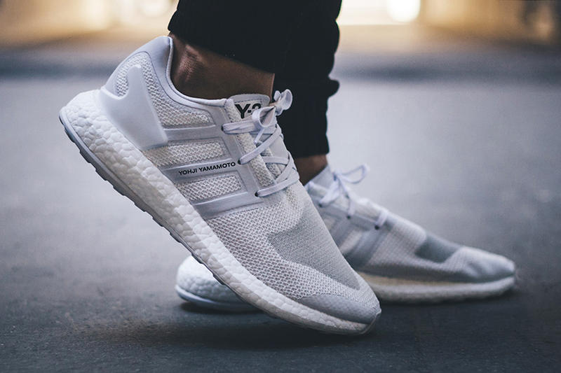 3e846a39d adidas Y-3 Pure BOOST