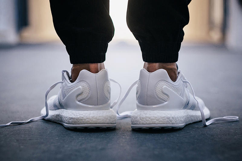 online store 7def5 6d586 adidas Y-3 Pure BOOST