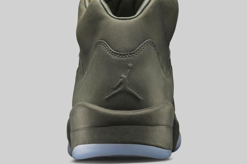 "Air Jordan 5 ""Take Flight"""