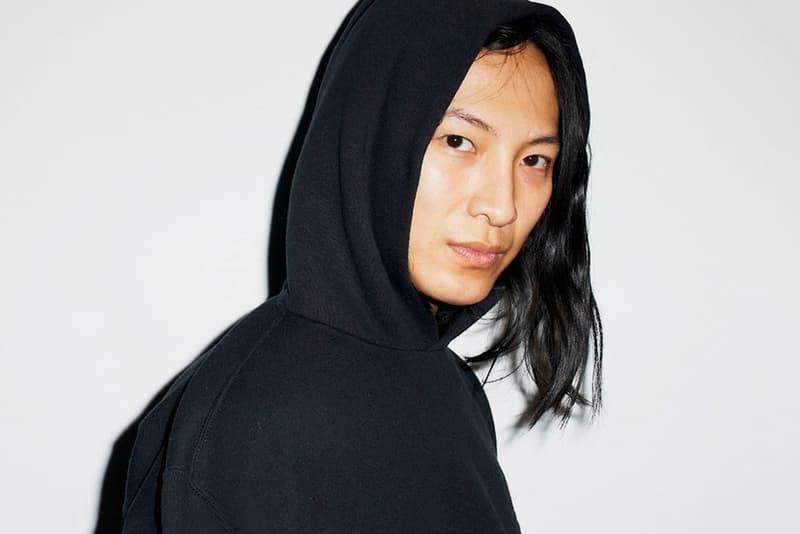 Alexander Wang adidas Originals DAZED Interview