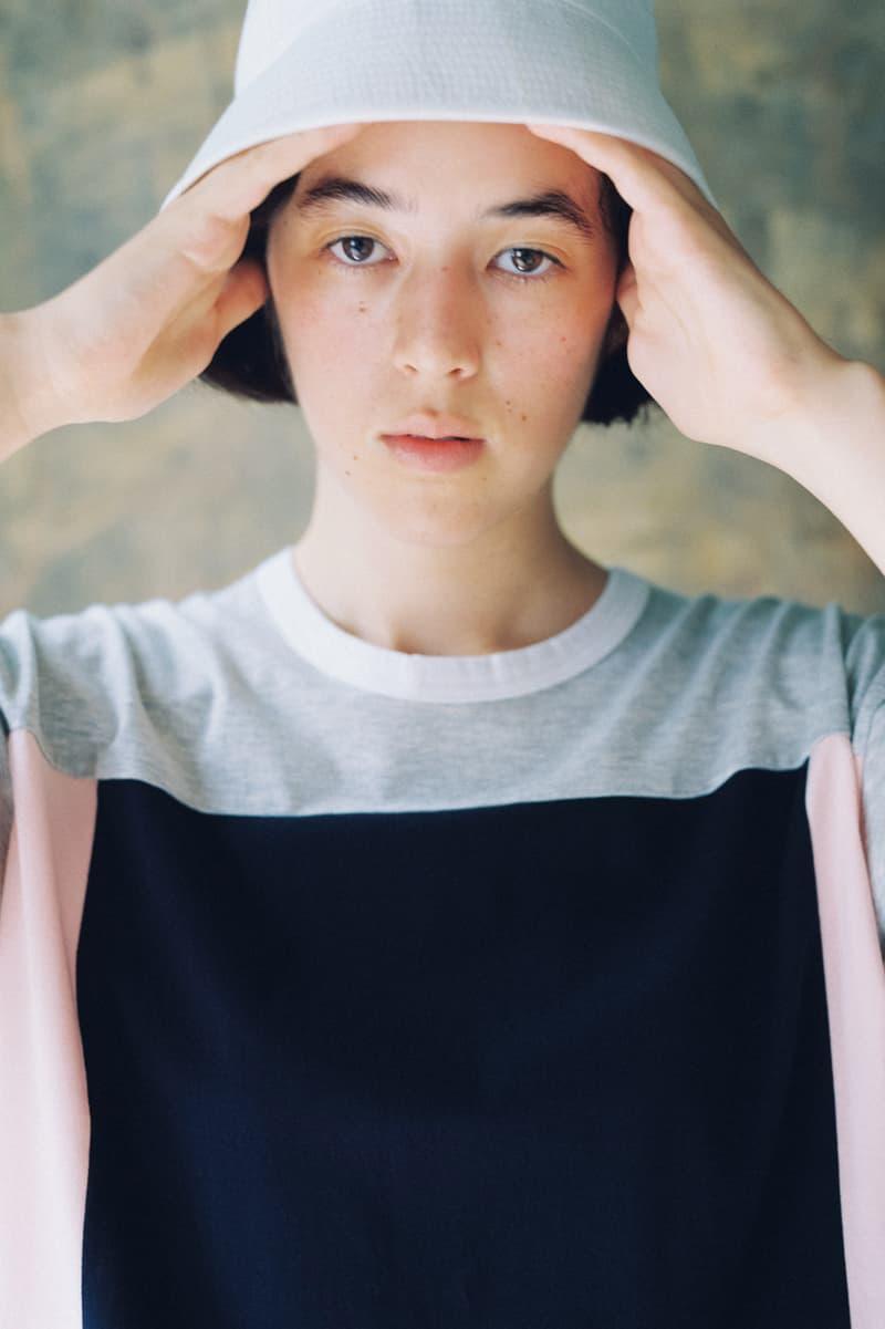 ALOYE 2017 Spring Summer Collection Lookbook
