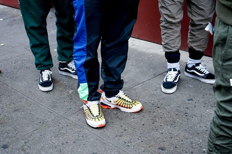 A$AP Bari VLONE x Nike Air Force 1 Low