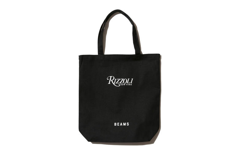 BEAMS LOVE RIZZOLI Collection