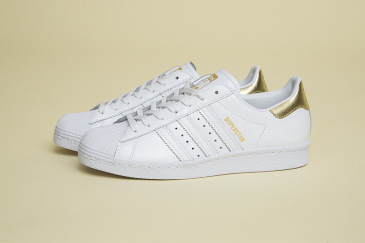 Adidas Originals Superstar 80 S Hypebeast