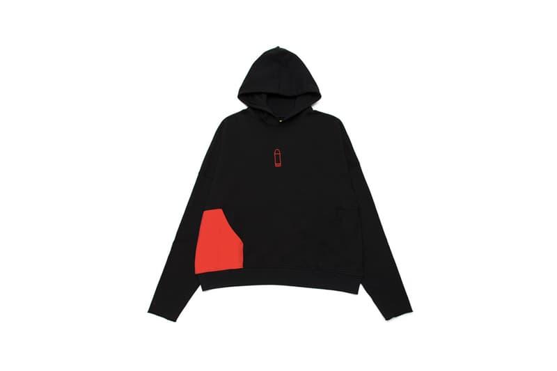 C2H4 LA IT Sour Bullet Red Capsule Collection