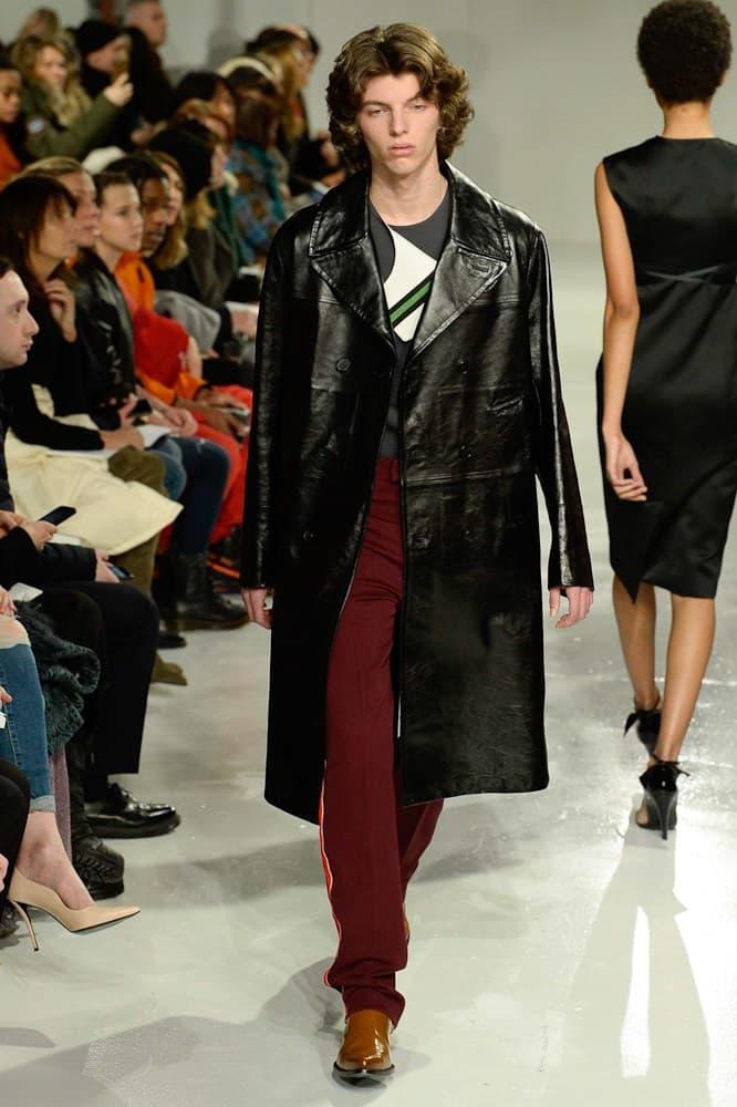 Calvin Klein Collection 2017 Fall/Winter Ready To Wear