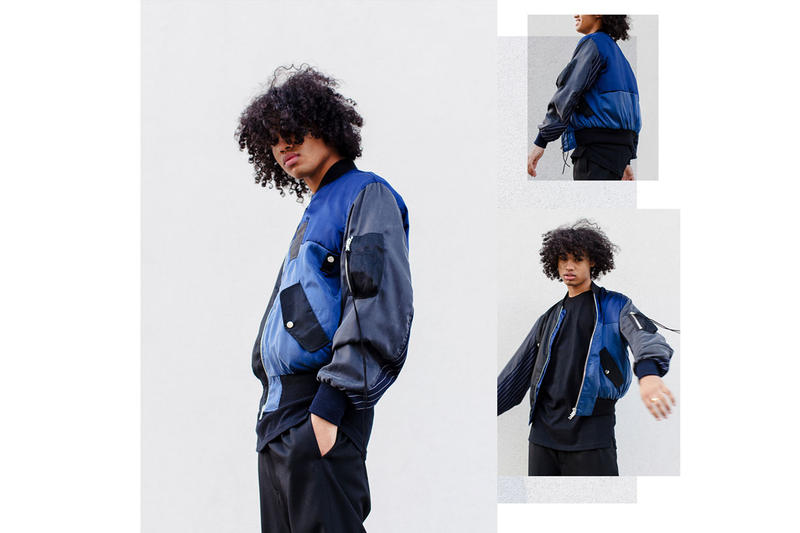 clothsurgeon x monkey time Capsule Collection Editorial