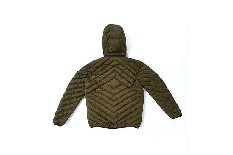 COLDSMOKE Aurora Jacket