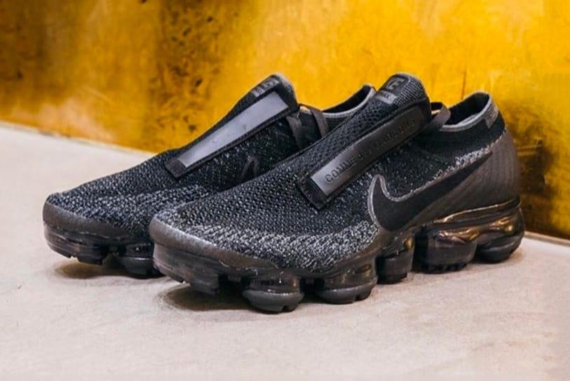 x NikeLab Air VaporMax Release