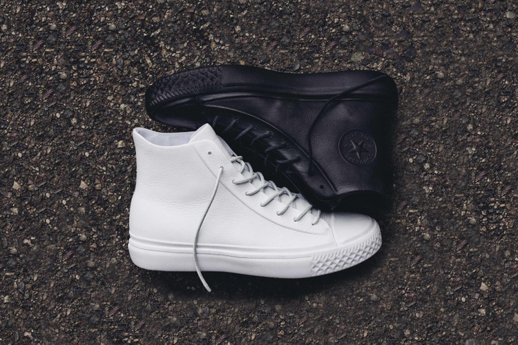 hot sale online 47982 40f55 Converse Presents the Brand New Chuck Modern Lux Silhouette