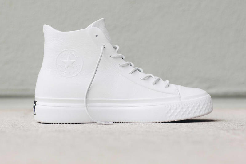 Nike Converse Chuck Modern Lux