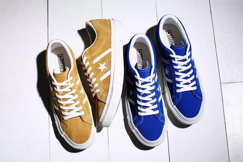 official photos f6352 c125d Converse Japan