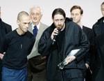 Cottweiler Wins This Year's International Woolmark Prize