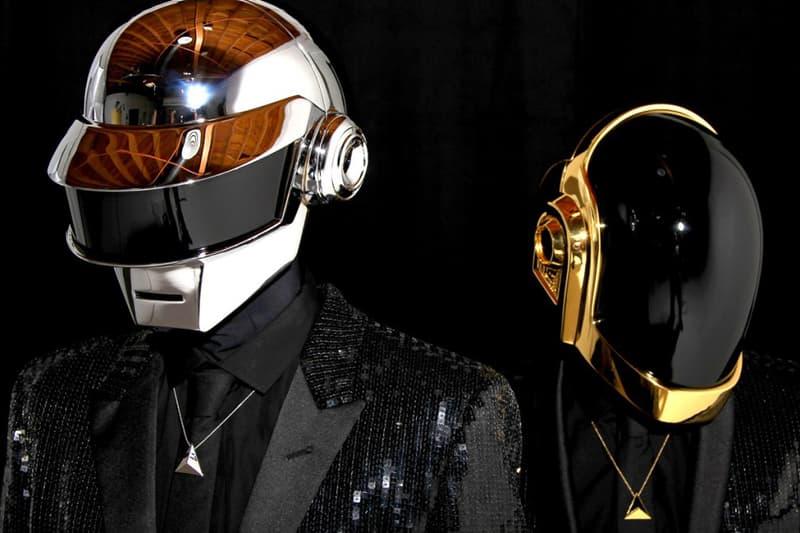 Daft Punk Helmet Snapchat Filter EDM Electronica Music Guy-Manuel de Homem-Christo Thomas Bangalter