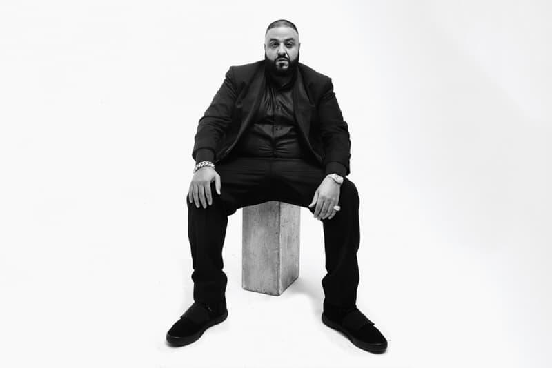DJ Khaled 2017 Grateful Migos Chance the Rapper Justin Bieber