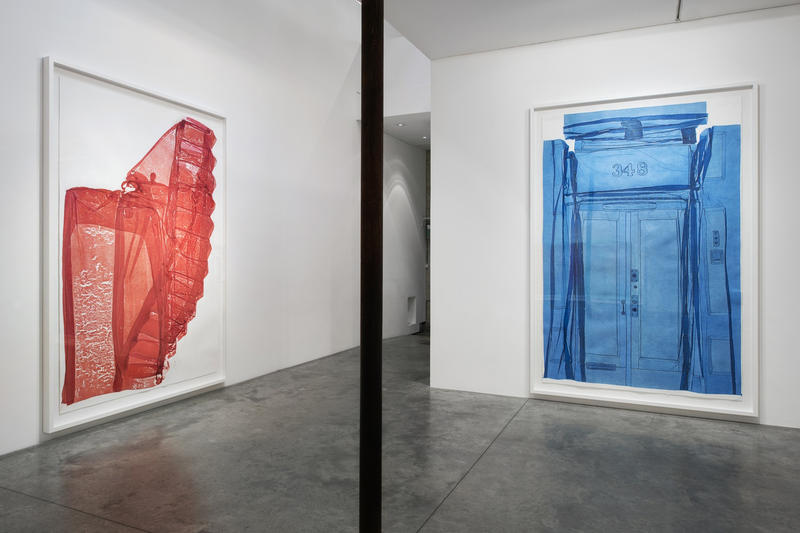 Do Ho Suh Passages Victoria Miro Gallery