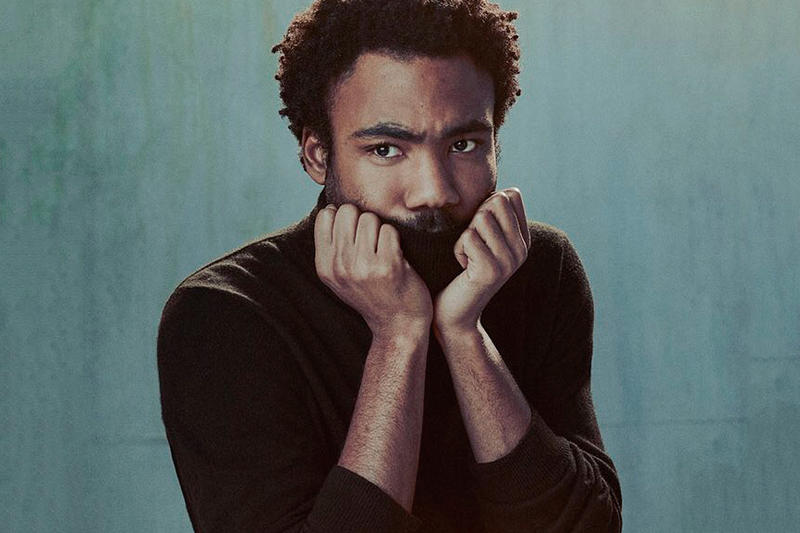 Donald Glover Will Play Simba in 'The Lion King' Remake James Earl Jones Mufasa Disney Movies Films