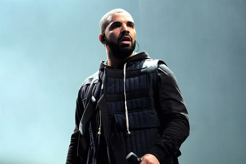 Drake Talks Meek Mill Beef and 'More Life' With DJ Semtex