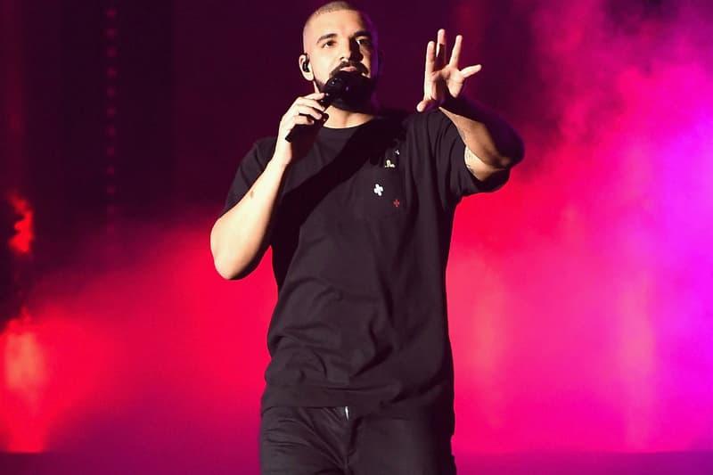 Drake More Life Album Mixtape