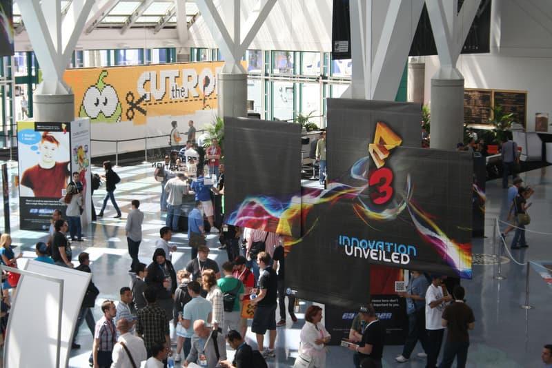 E3 Opens Doors to the Public
