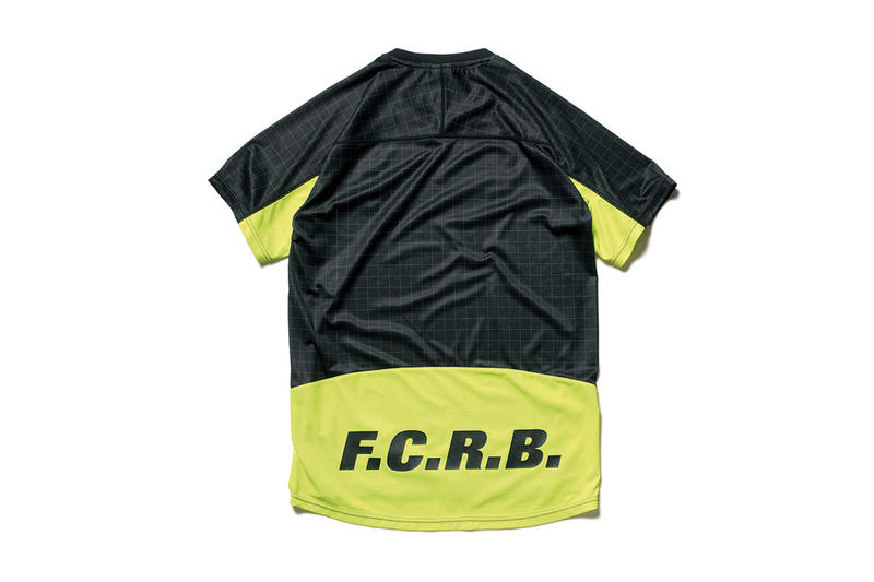 F.C.R.B. 2017 Spring/Summer Collection