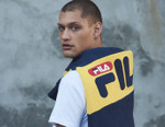 FILA's 2017 Spring/Summer Range Is All About Sophisticated Sportswear