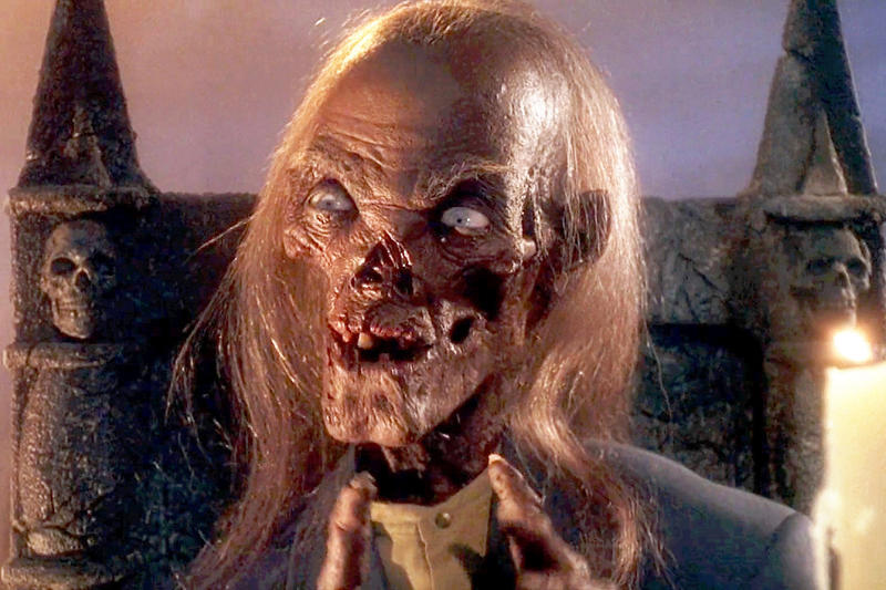 First Trailer M Night Shyamalan Tales From the Crypt Reboot