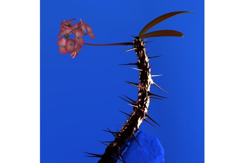 Flume Drops 'Skin Companion EP II' Music Electronica Pusha T Australia GRAMMYs