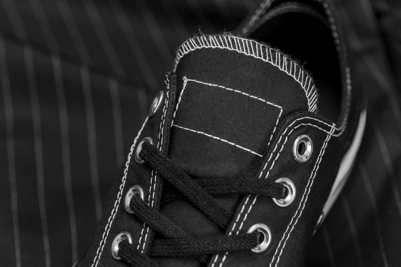 fragment design Converse Chuck Taylor All Star 2017 Collaboration Teaser