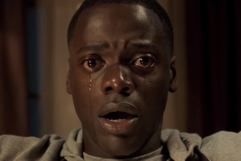 Get Out Dominates the Box Office