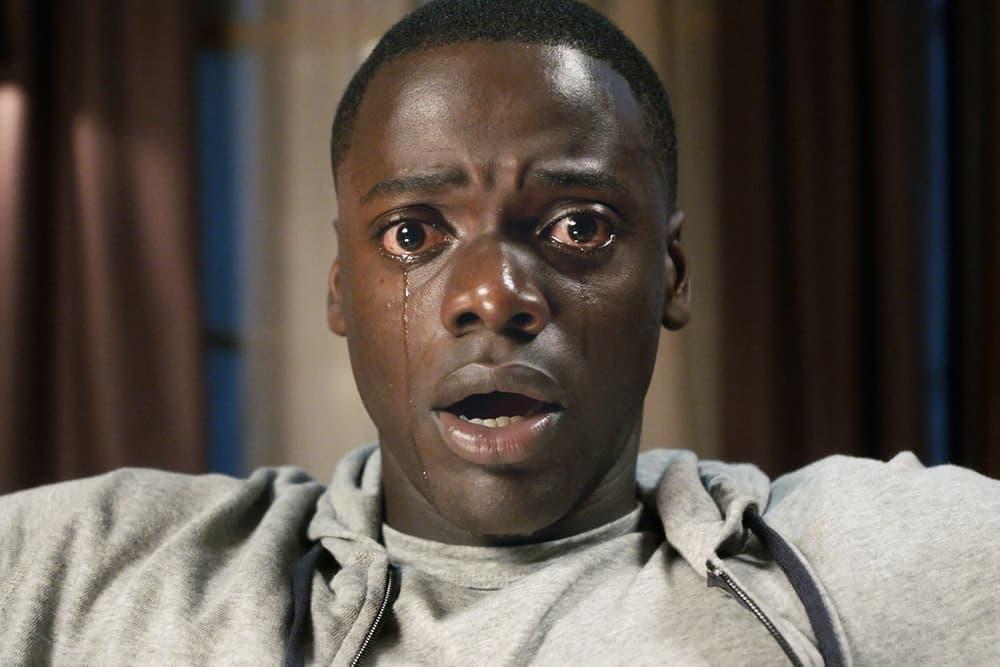 Get Out Jordan Peele Movie