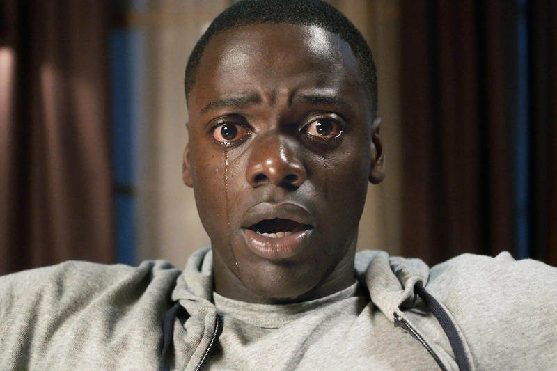 Get Out Jordan Peele Movie