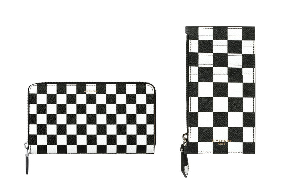 Givenchy 2017 Spring Summer Collection Accesories
