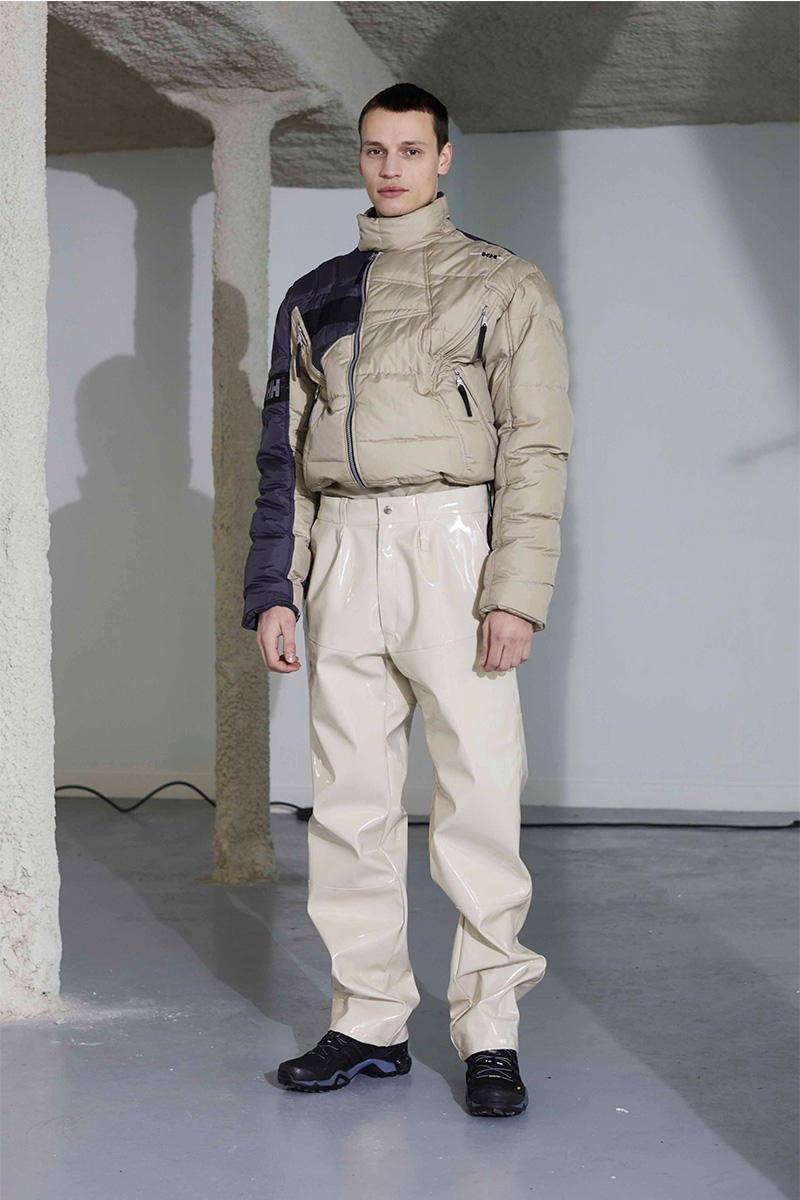 GmbH Berlin Hottest New Menswear Brand
