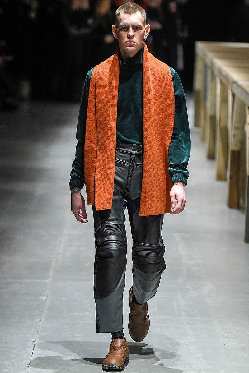 Han Kjobenhavn 2017 Fall Winter Collection Copenhagen Fashion Week