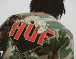 HUF Drops its 2017 Spring/Summer Collection