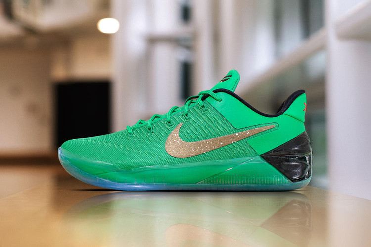 e5946a6bdd87 Isaiah Thomas to Lace up Special Nike Kobe A.D. PE for All-Star Weekend