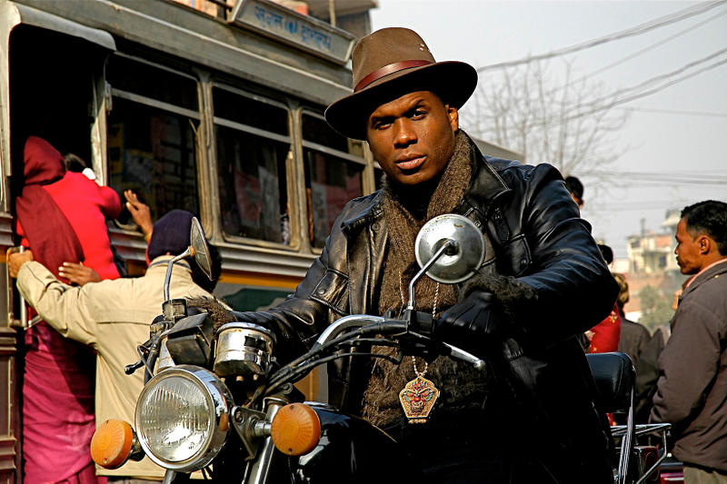 Jay Electronica Would Release His Album If Told to by Minister Farrakhan