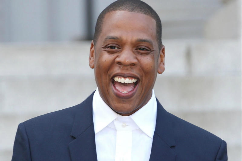Jay Z Inducted The Songwriters Hall of Fame