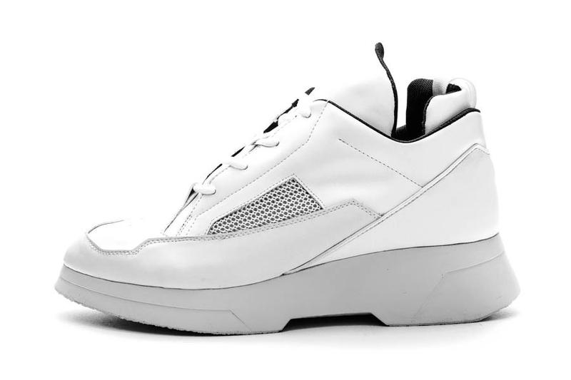 Julius Limited Sneakers Online Shop Debut