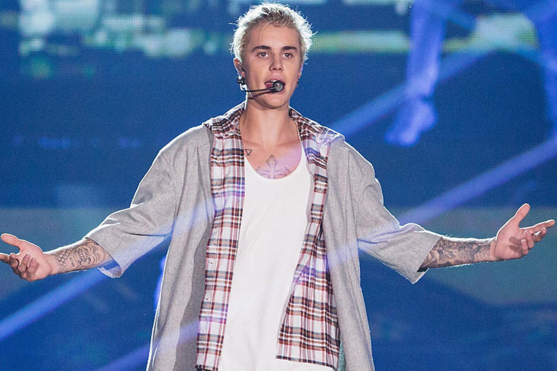 New Justin Bieber 'Purpose Tour' 2017 Dates Announced Canada World Tour Performances Concerts