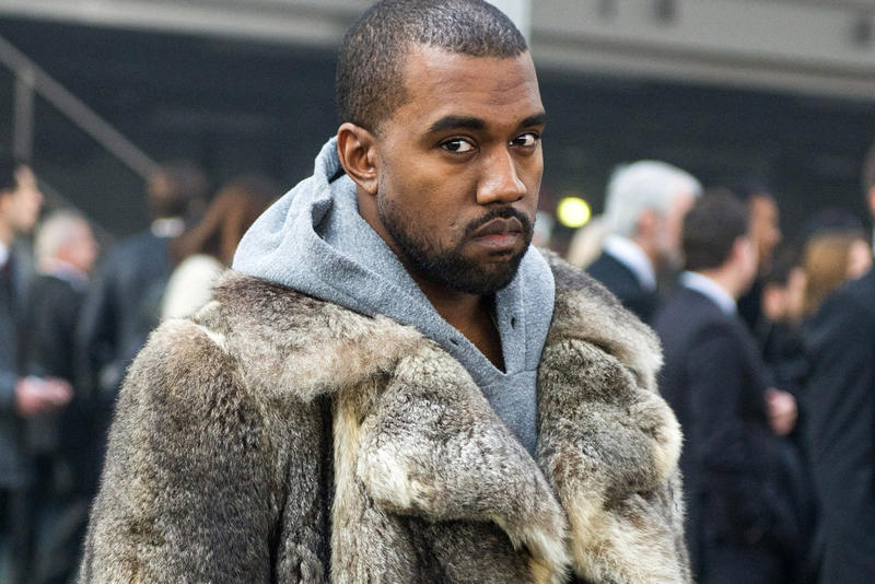 Kanye West's Yeezy Season 5 Has Been Rescheduled Life of Pablo New York Fashion Week