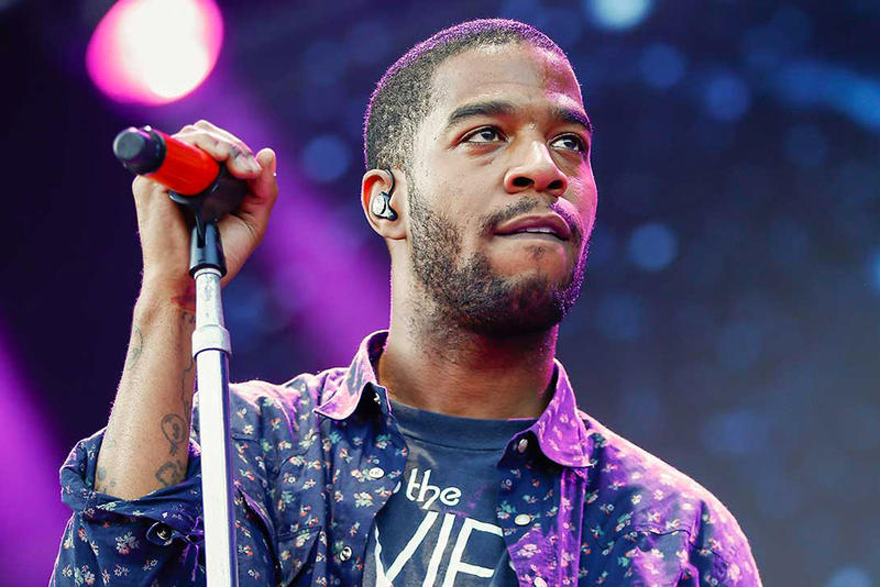 Kid Cudi The Tonight Show Starring Jimmy Fallon